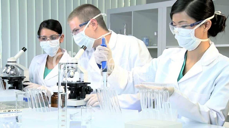 Phòng thí nghiệm caythuocviet.com.vn